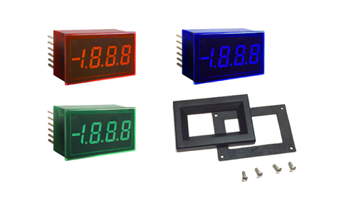 DLA-200LED SERIES
